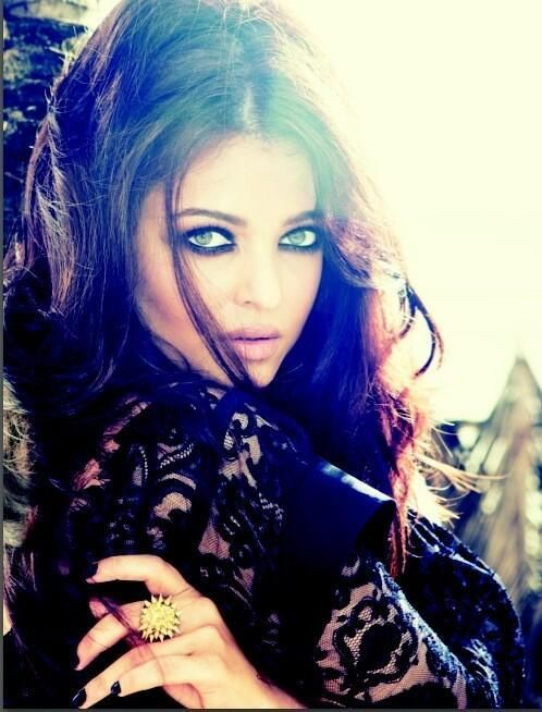 More from Aishwarya Rai Bachchan's Noblesse India photoshoot