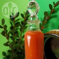 Molho de pimenta super ardido @ allrecipes.com.br