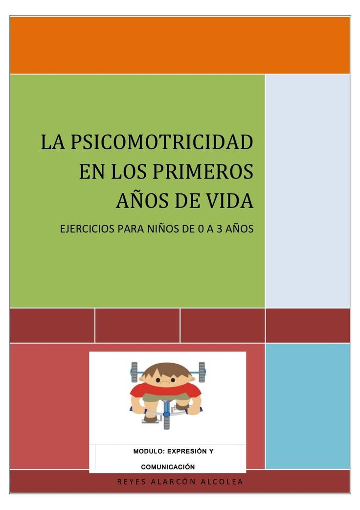 ejercicios-psicomotricidad-primer-ciclo-15051639 by soniagrizq via Slideshare