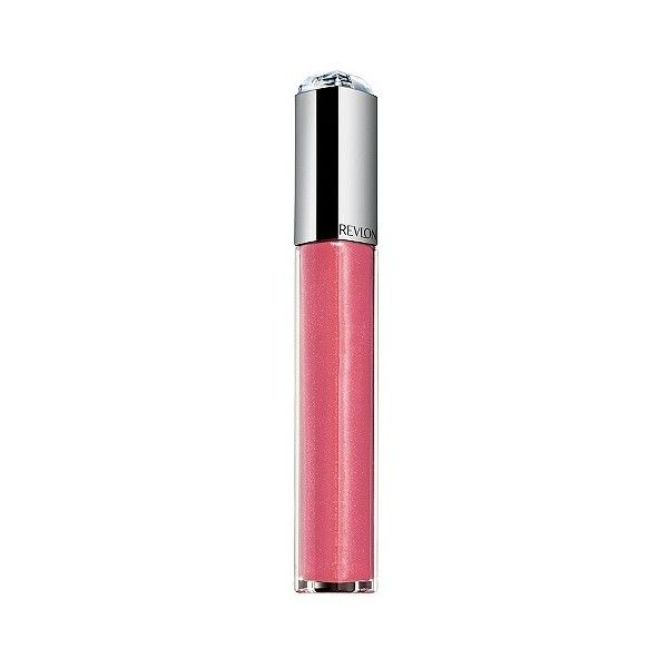 Revlon Ultra HD Lip Lacquer - Rose Quartz, Hd Rose Quartz (900 RSD) ❤ liked on Polyvore featuring beauty products and hd rose quartz