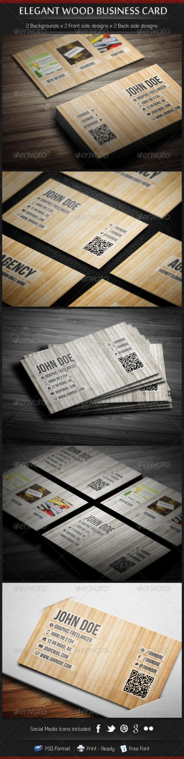 28 best BUSINESS CARDS images on Pinterest | Cleanses, Photography ...