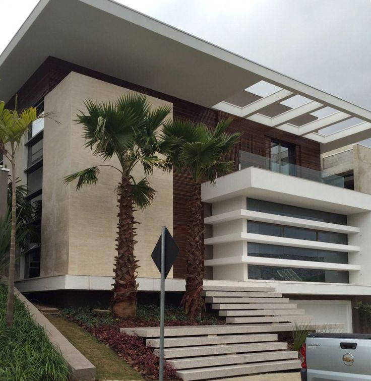 Kallistos Stelios Karalis || LUXURY Connoisseur || +Casa Curityba - 520m²