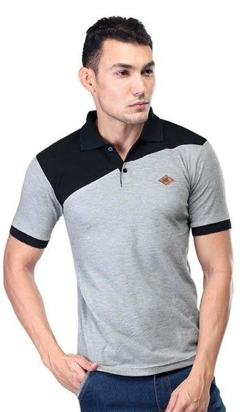 Lacoste Mix Black and Grey