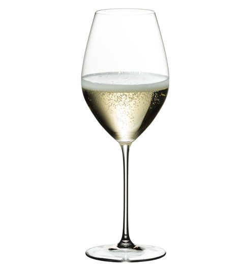 The Right Glass to Drink Champagne from (It's Not a Flute!) from InStyle.com