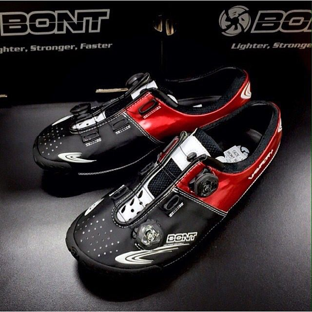 MyBonts Monday  Create your own: http://www.bont.com/Cycling/mybonts/index.html  Regram: @bontshoesthailand  #bc #bontcycling  #mybonts #mybontsmonday https://instagram.com/p/2PGXarGKWg/