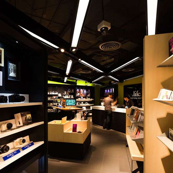 Whitespace: Thailand's Premier Apple Retailer, Copperwired, Turned To
