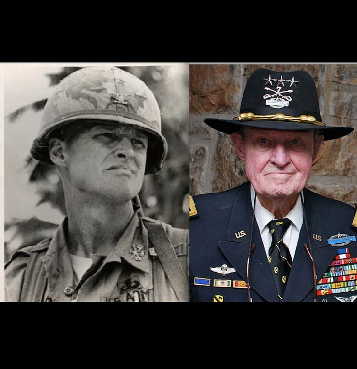 Hal moore on pinterest battle of ia drang vietnam war and lt col hal moore altavistaventures Image collections