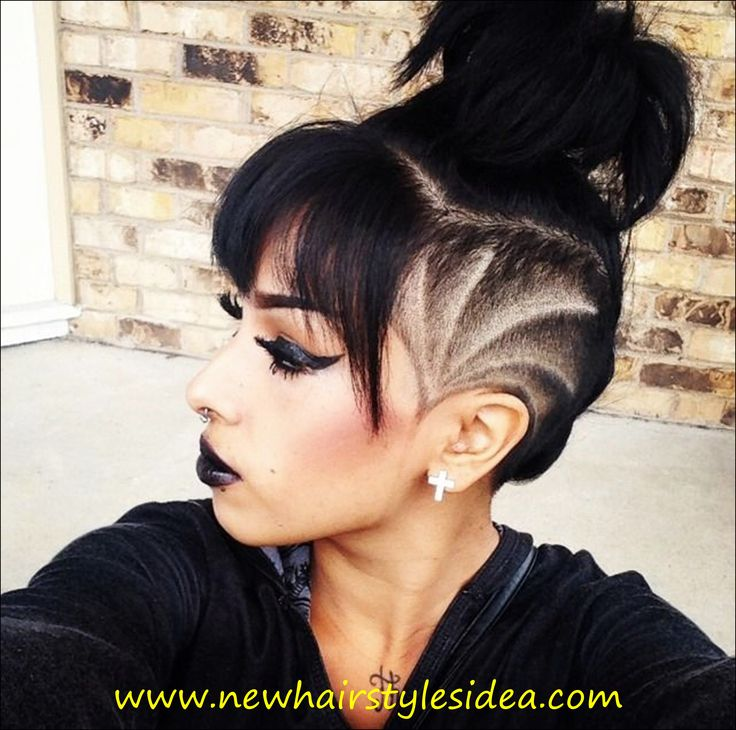 Undercut Hairstyles For Women 2016 2015 New Hairstyles
