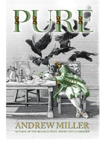 A vivid and engrossing portrait of 18th century Paris