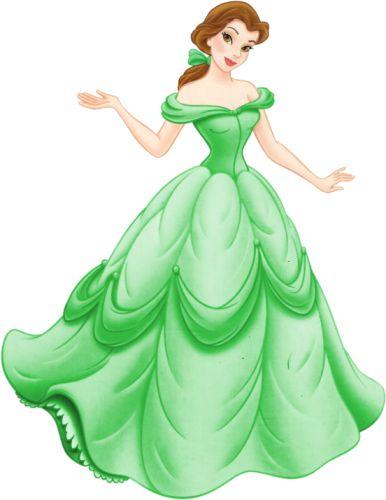 Princess Belle | It's a kind of Magic....