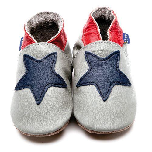 Zapatos Estrella