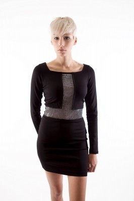 Denny Rose Jurk 5400 | Fashionistic Webshop Dameskleding