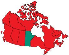 Manitoba - Anthems and Symbols - Canadian Identity