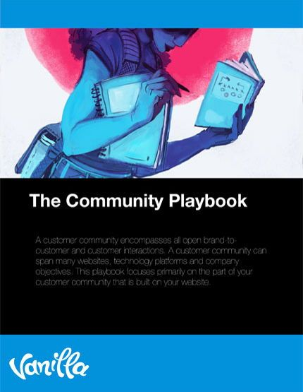 The Community Playbook