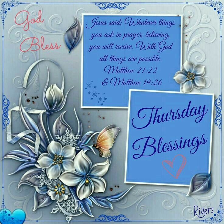 Image result for thursday quotes with bible verses