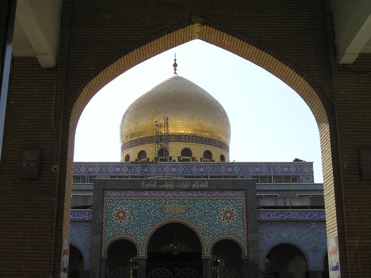 Saida Zainab