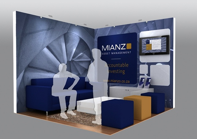 Exhibition Stand Job Vacancies : Best trade show booths exhibits displays
