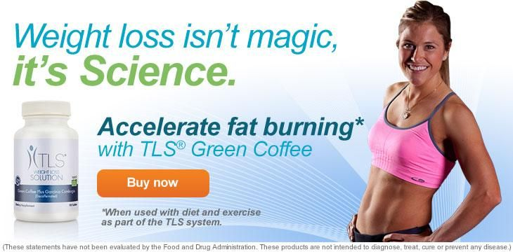 tls weight loss diet
