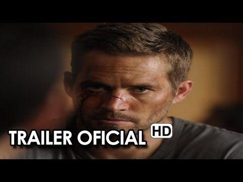 Brick Mansions Trailer subtitulado en español (2014) - Paul Walker HD