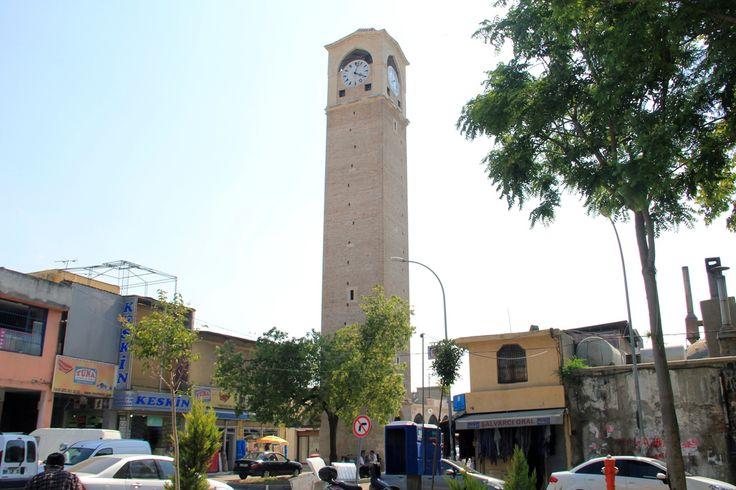 Adana büyüksaat.
