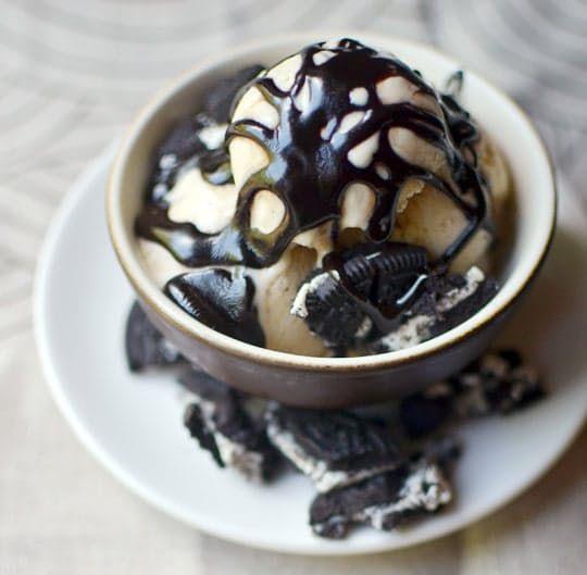 Recipe: Oreo Hot Fudge Sauce —  Recipes from The Kitchn
