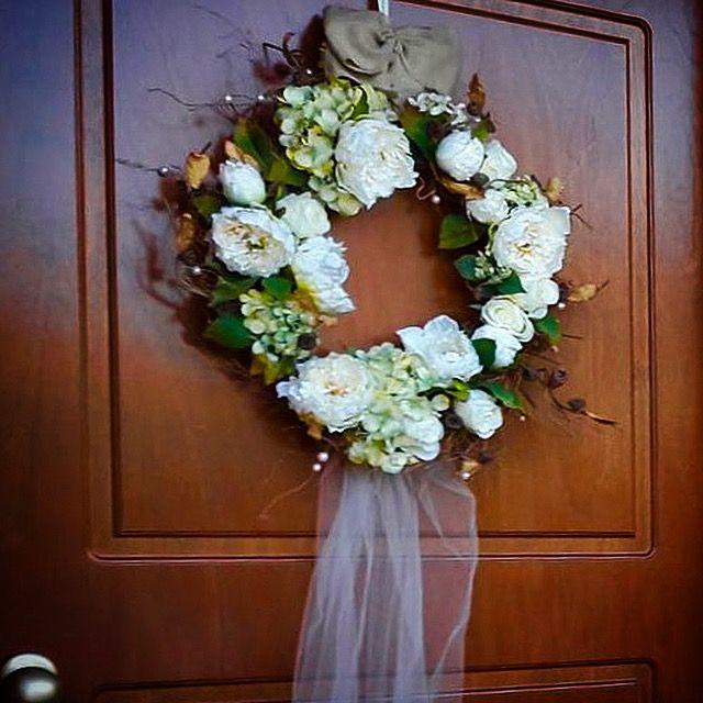 Wedding decoration by le amiche del te