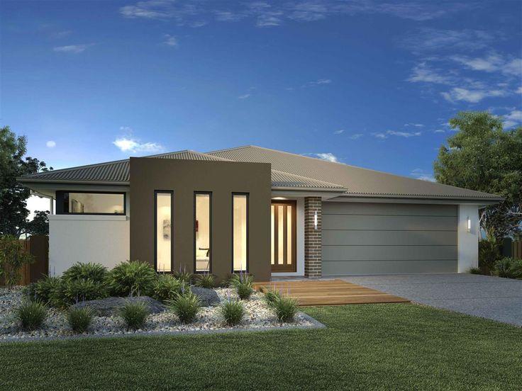 Brookfield, Home Designs In Ballarat   G.J. Gardner Homes