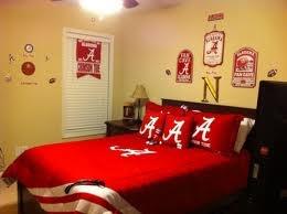 Alabama bedroom