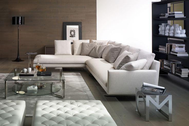Elegant en comfortabel dat is dit prachtige meubel van Casadesus