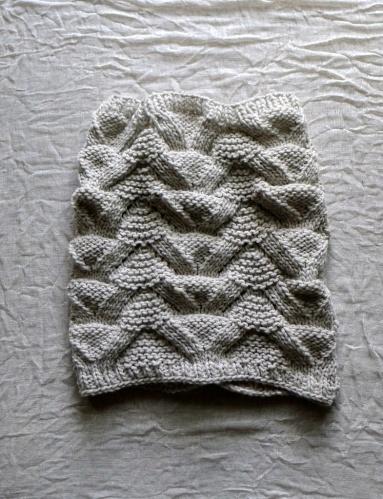 knitting textures @Af's 28/2/13