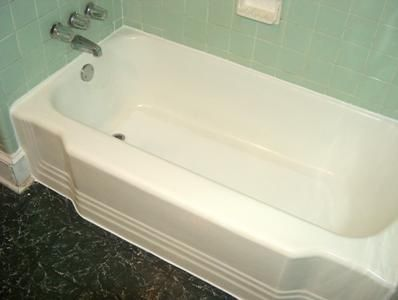 Photography Gallery Sites Upgrade the tiles and tub in your bathroom without replacement with the help of this local