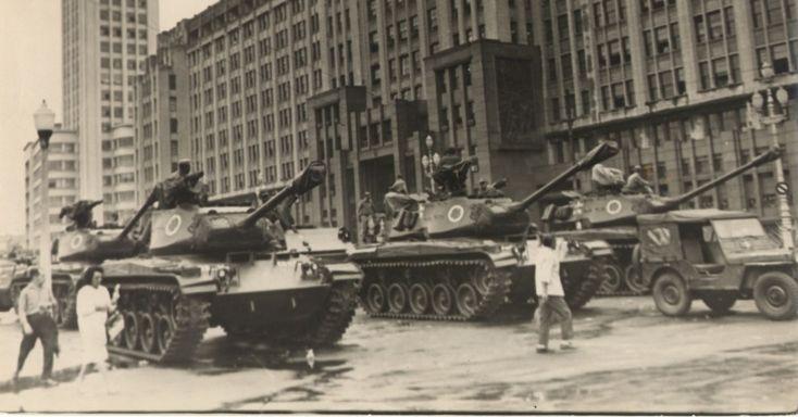 Conheça dez histórias de corrupção durante a ditadura militar - Notícias - Política