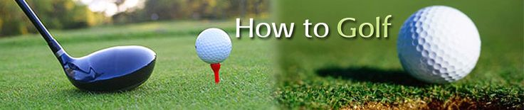 How to Golf | Looking to start Golfing and needing a few rules and tips on how to play? There are iphone apps that can help with that. There are many ways to go about getting information on where to start. Read this article to find out more about Golf for beginners.