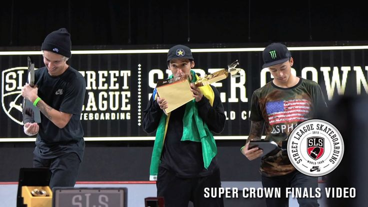 Street League Super Crown Chicago Finals | TransWorld SKATEboarding