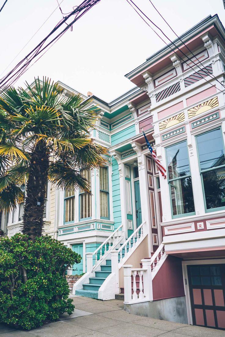 492 best San Francisco <3 California images on Pinterest | San ...