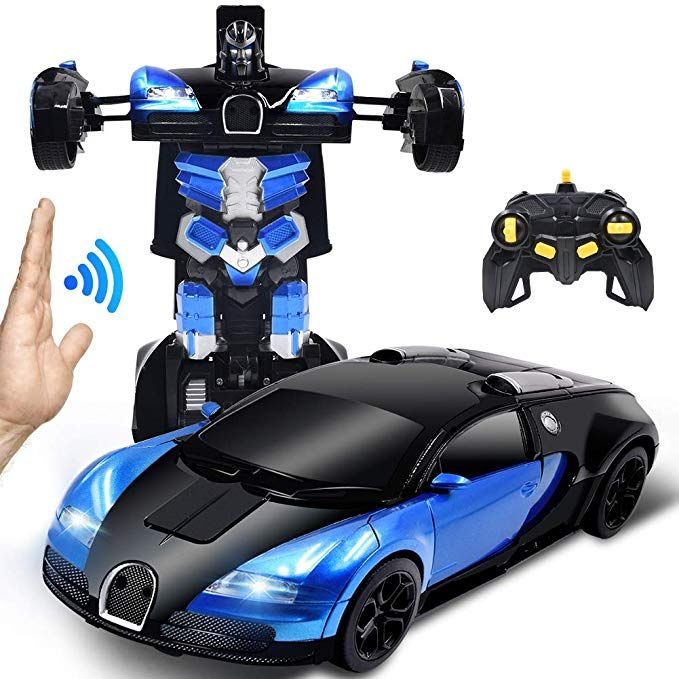 Baby Toys RC Car Radio Remote Control w// USB Red Racing Car Toy Kids Boys Gift