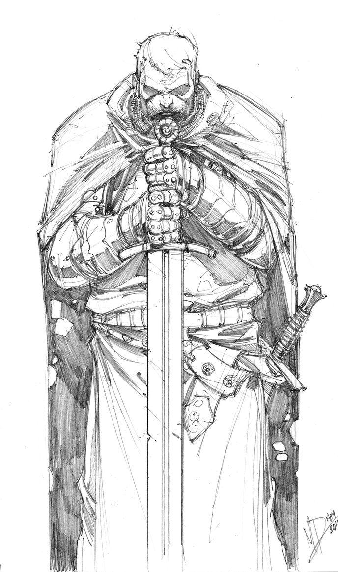 Knightly by Max-Dunbar on deviantART