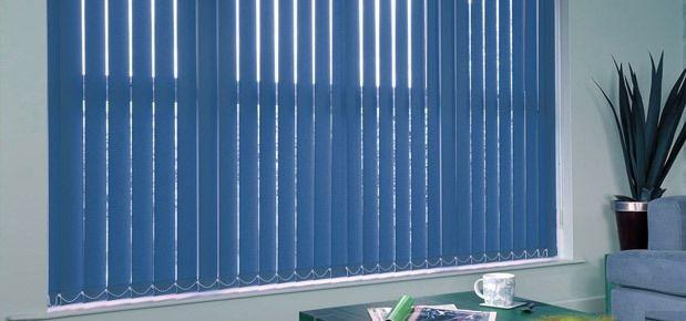 #Persianas verticales para #Decorar #Salas #Habitaciones  y #Oficinas.