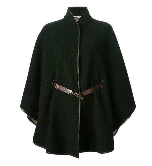 les 25 meilleures id es concernant manteau cape femme sur pinterest diy manteau femme poncho. Black Bedroom Furniture Sets. Home Design Ideas