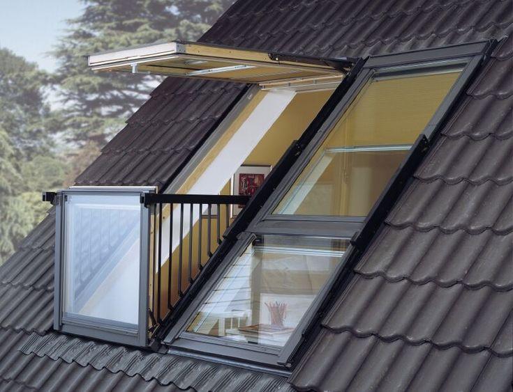 velux balcon