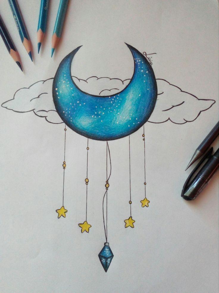 Meine Zeichnung ^^ – Zeichnungen bleistift einfac…