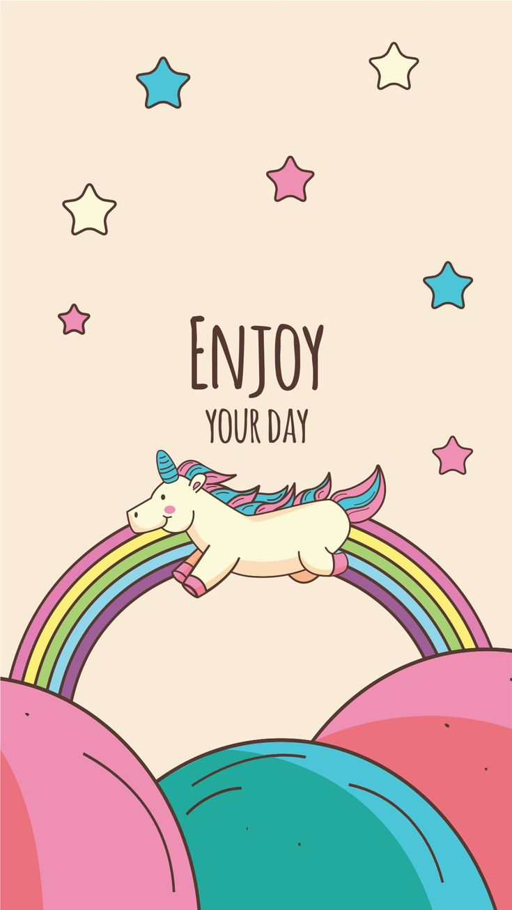 ~Hey Gorgeous~ Enjoy your day. Unicorn