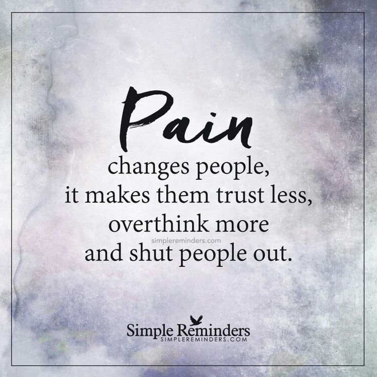 Sad Quotes About Love: 25+ Best Getting Hurt Quotes On Pinterest