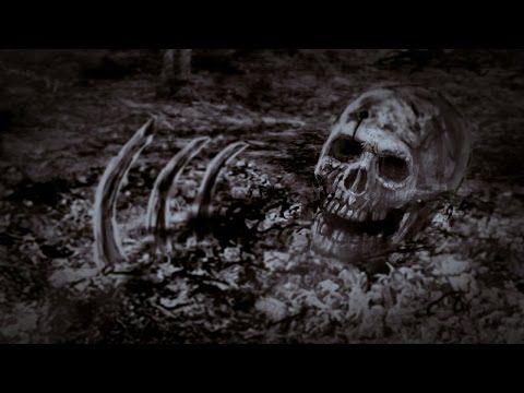 Пепел - зомби апокалипсис - YouTube