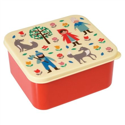 Check out new Quirky Gifts now online: Red Riding Hood L... See it out here! http://www.feelingquirky.co.uk/products/red-riding-hood-lunchbox?utm_campaign=social_autopilot&utm_source=pin&utm_medium=pin