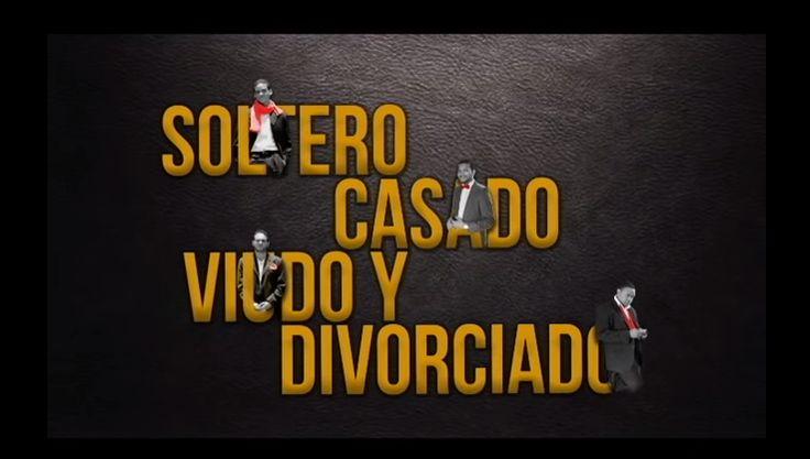 Se Repite En Casa De Teatro La Exitosa Comedia ''Soltero, Casado, Viudo Y Divorciado''