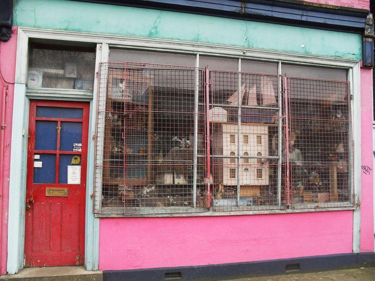 casa de bonecas minhas, cunha's dolls house: novidades fresquinhas de londres
