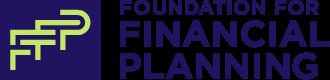 The Foundation for Financial Planning, a nonprofit charity, is the only organization solely devoted to supporting the delivery of pro bono financial planning.