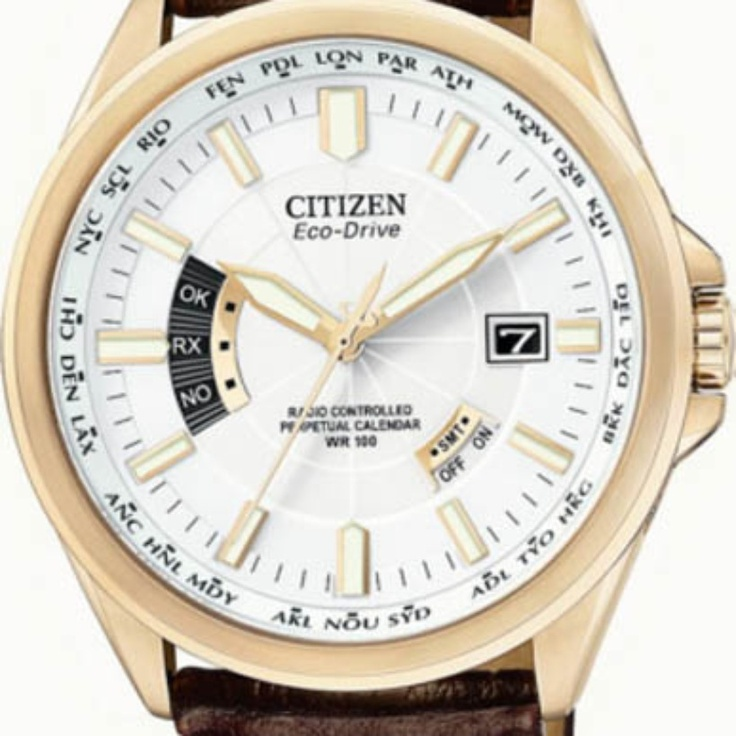 how to set the date on citizen eco drive fb3002-53p