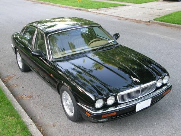 1995 Jaguar Xj Series Xj6 Jaguar Xj Jaguar Jaguar Daimler